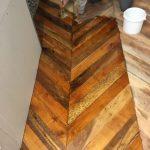 finitura pavimento in legno