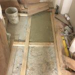 restauro pavimento ligneo antico
